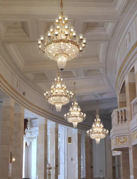 Национальный академический Большой театр оперы и балета РБ (г. Минск)