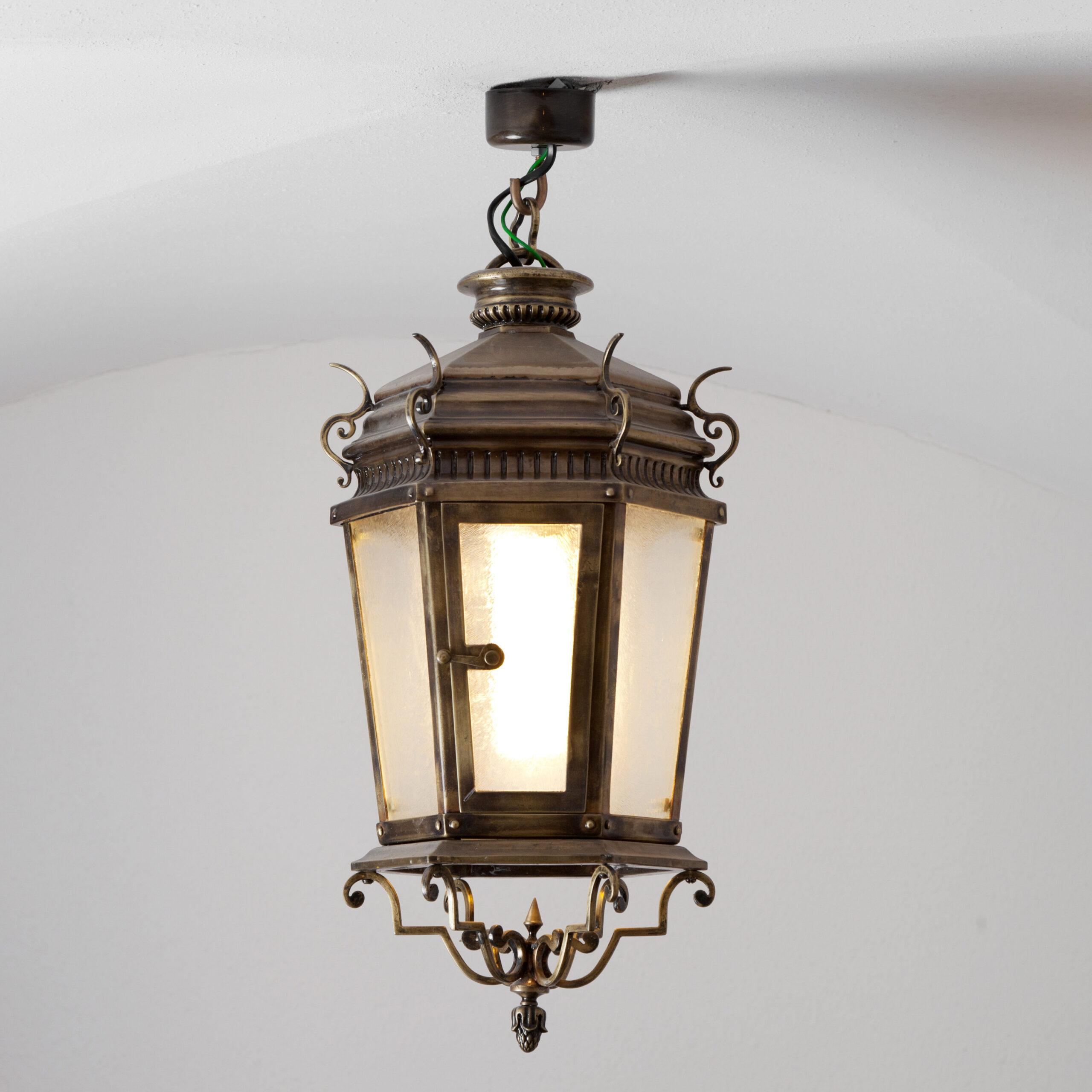 Интерьерный светильник – 0004