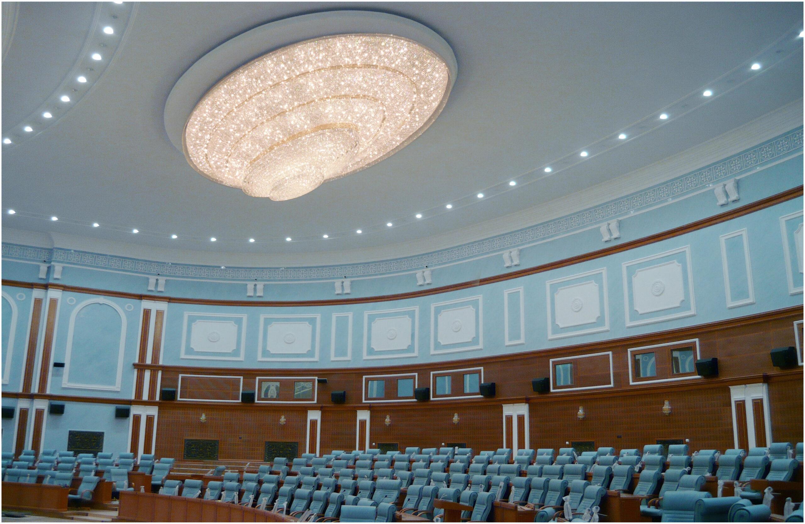 Дворец Независимости РБ, г.Минск