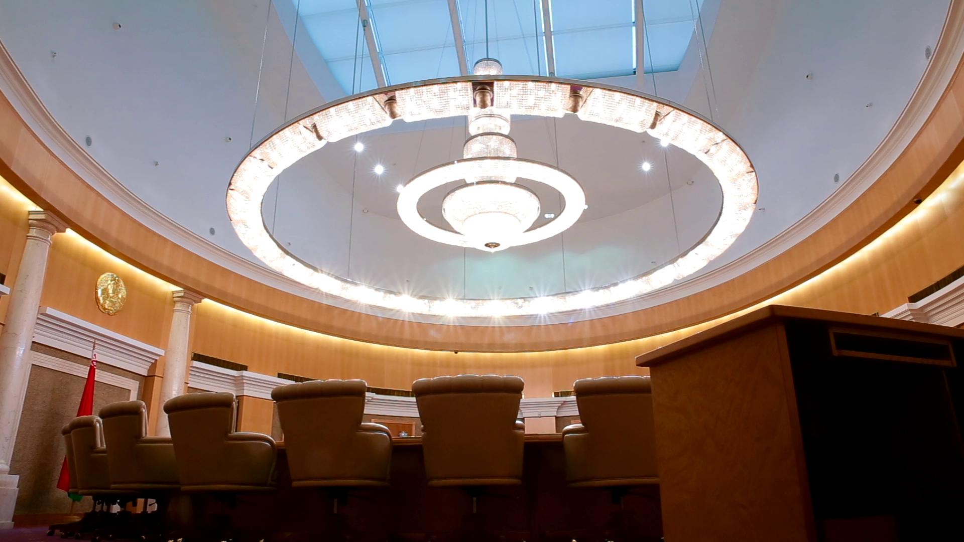 Национальная библиотека РБ, г. Минск